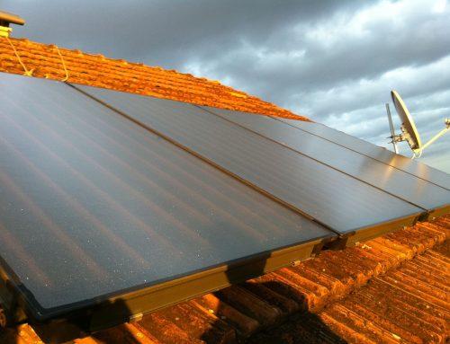 Općenito o solarnom grijanju